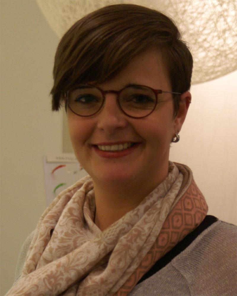Manuela Rowedder